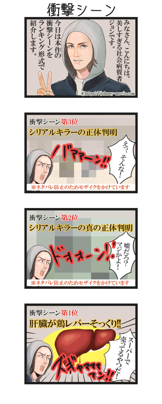 アイム・ノット・シリアルキラー 映画