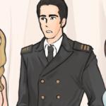 TVシリーズ『アルタ・マール:公海の殺人』シーズン1ネタバレ感想。豪華客船で起こる殺人事件の犯人を暴け!